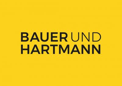 Bauer und Hartmann