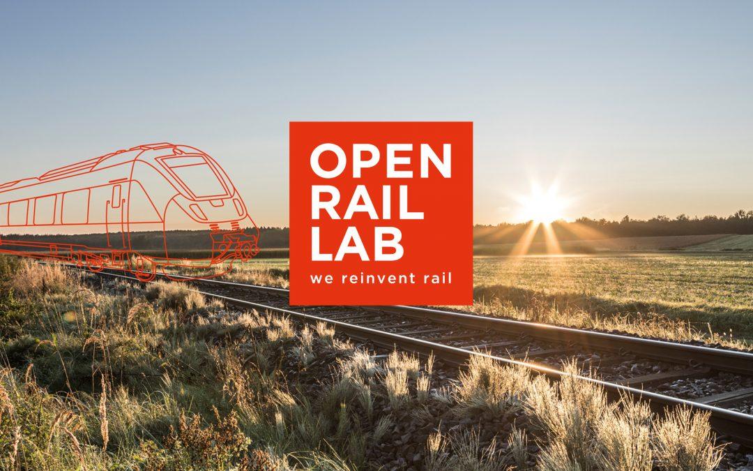 OpenRailLab