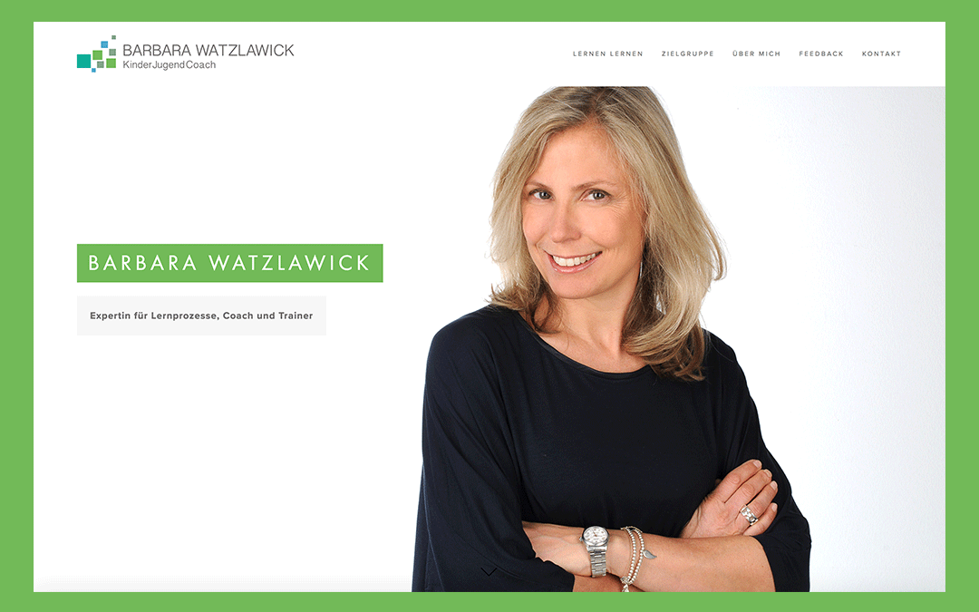 Barbara Watzlawick